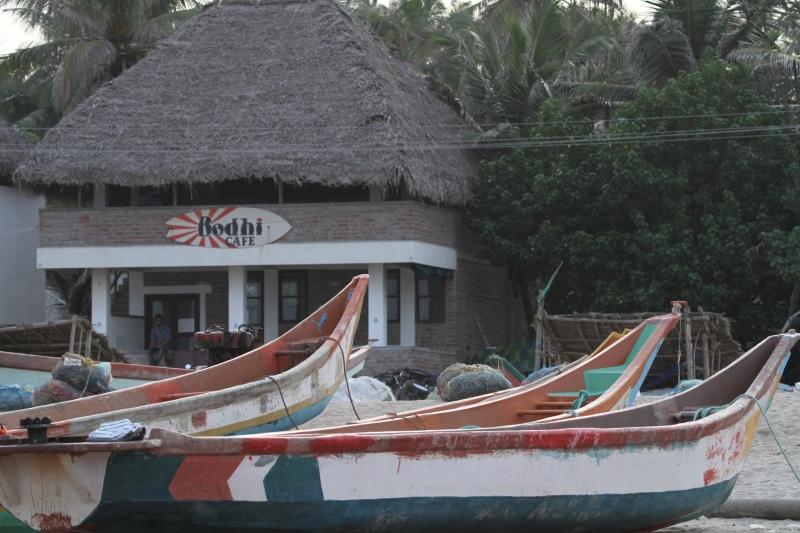 Bodhi Cafe